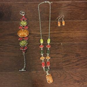 Jewelry - Lowest Price/Jewelry Set